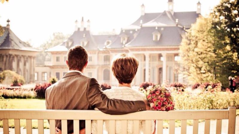 爱情一点都不盲目,而且能够解释为什么爱!?