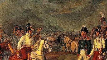 只做了一件事就让普鲁士人恨他入骨的法国元帅:塞吕里耶小传的头图