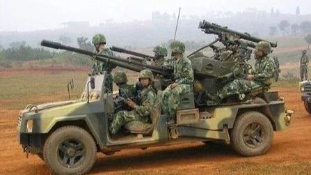 说说为什么新式速射迫击炮不用100mm这个口径?