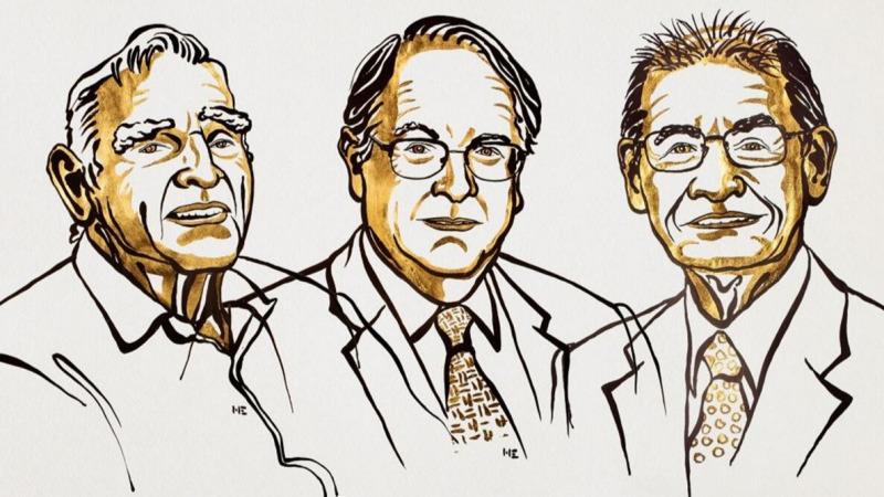 2019年諾貝爾化學獎:他們是怎么創造可充電的世界?