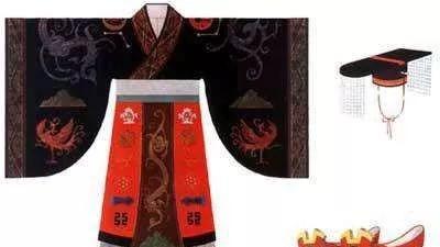 古代皇帝龙袍大比拼,哪个朝代的最寒酸?