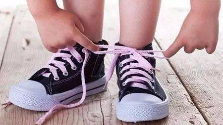 为什么鞋带老是松开?原因找到了