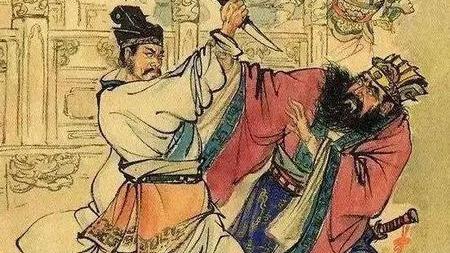 高人不戳君主蠢点,无数人因此被杀,仅一人善终的头图
