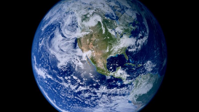 看完地球历史上那些事 我感到自己对力量一无所知