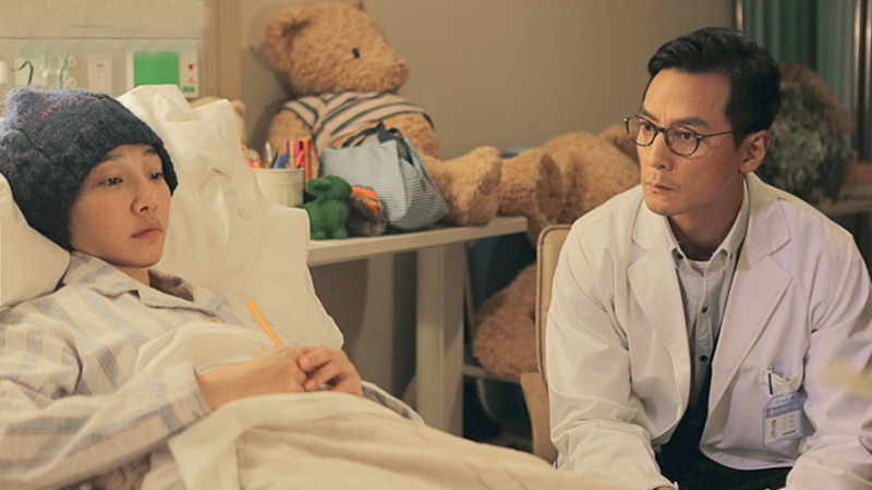 电影里连生病都分三六九等,为啥主角才配得白血病?