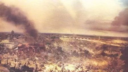 日本扬言三个月灭亡中国,为何才打到武汉就打不动了?