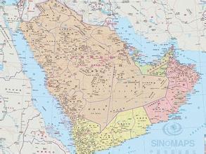 沙特阿拉伯人口主要集中在沿海和_沙特阿拉伯的人口主要集中在沿海和内陆的