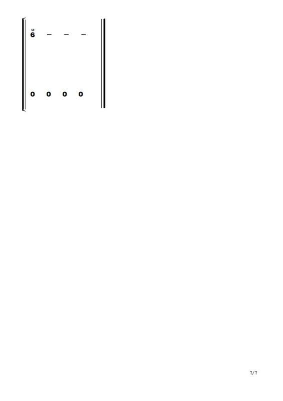双古筝曲谱_沧海一声笑古筝曲谱