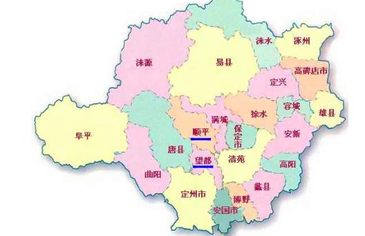 保定市多少县多少人口_保定市常住人口