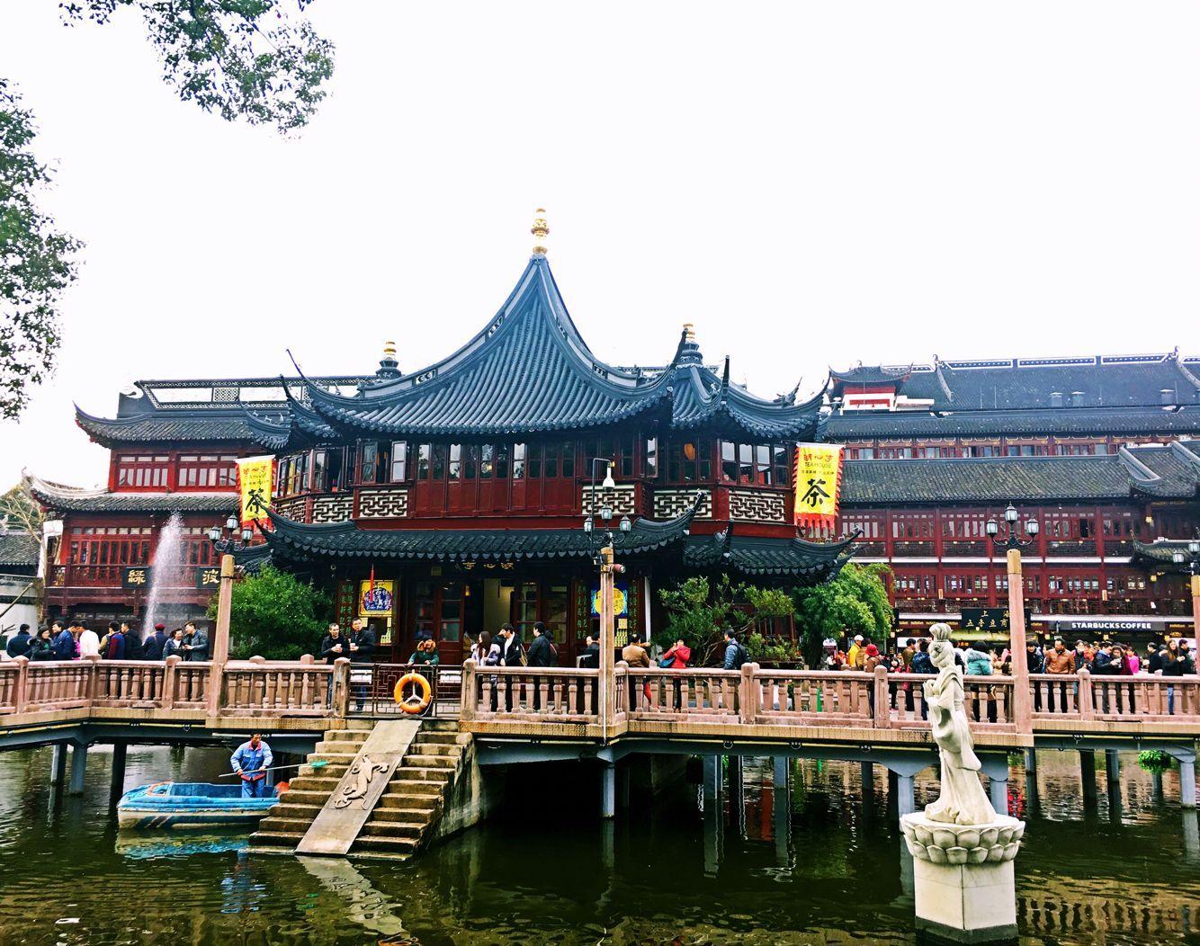 上海旅游攻略图片8