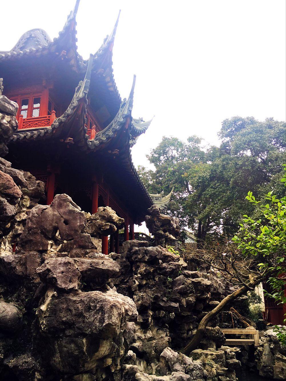 上海旅游攻略图片18