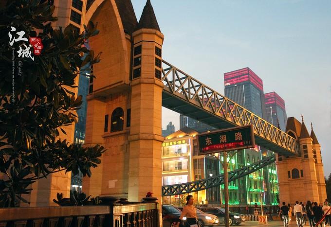 武汉旅游攻略图片184