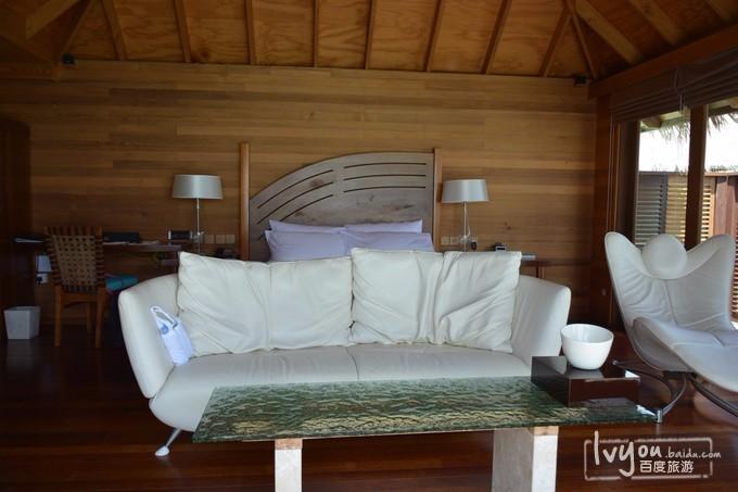 马尔代夫港丽岛旅游攻略图片27