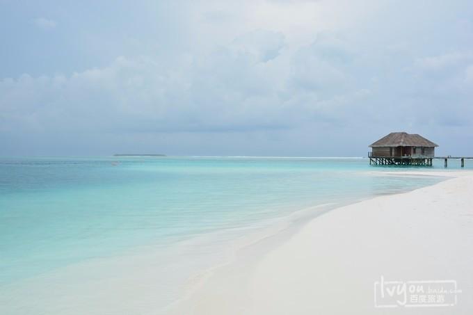 马尔代夫港丽岛旅游攻略图片50