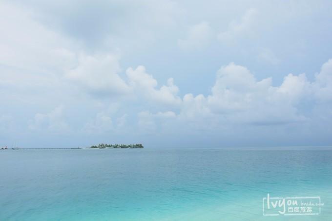 马尔代夫港丽岛旅游攻略图片49