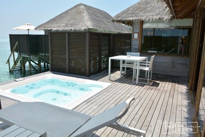 马尔代夫港丽岛旅游攻略图片28