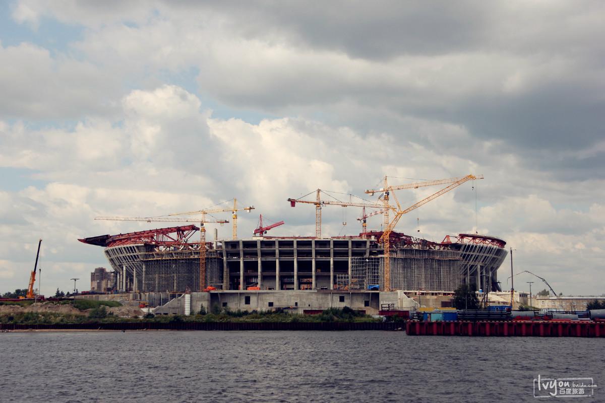 莫斯科 圣彼得堡旅游攻略图片18