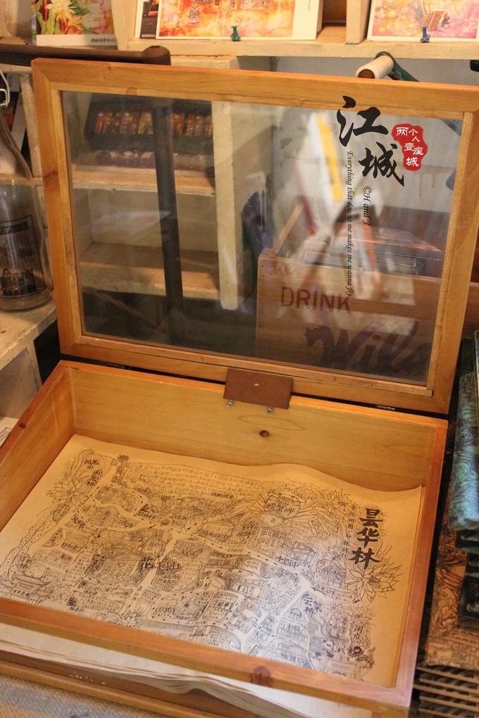 武汉旅游攻略图片146