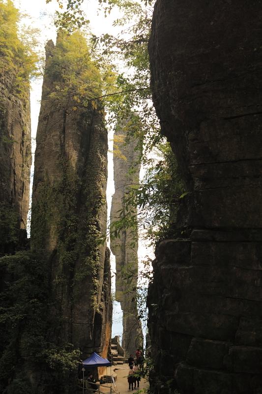 恩施大峡谷旅游攻略图片16