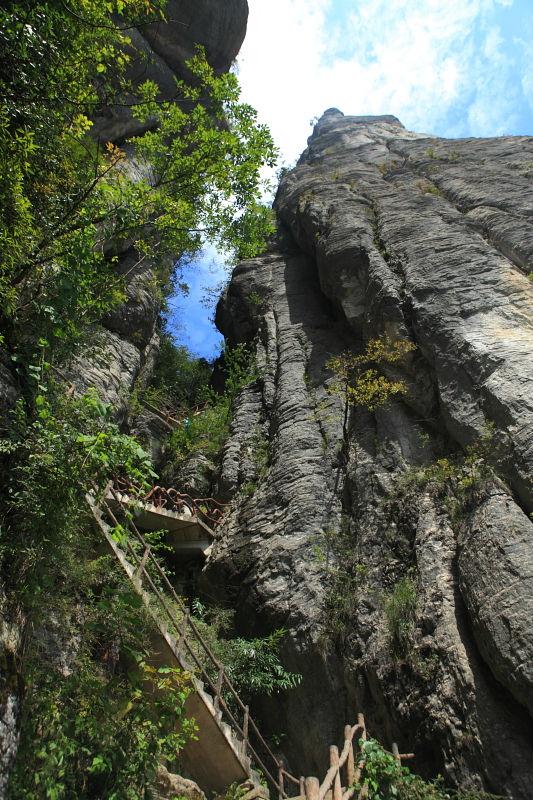 恩施大峡谷旅游攻略图片15