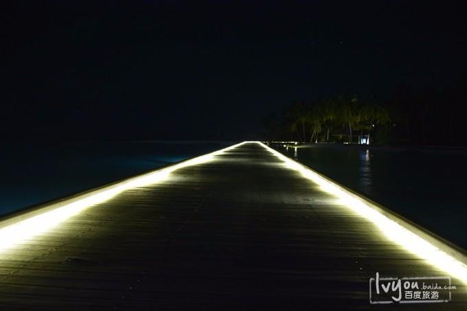 马尔代夫港丽岛旅游攻略图片45