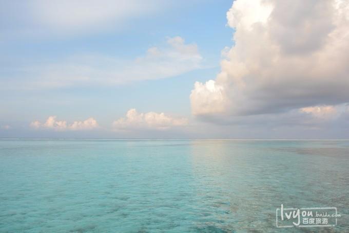 马尔代夫港丽岛旅游攻略图片39