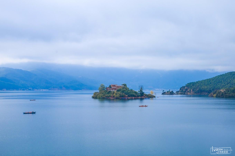 泸沽湖旅游攻略图片56