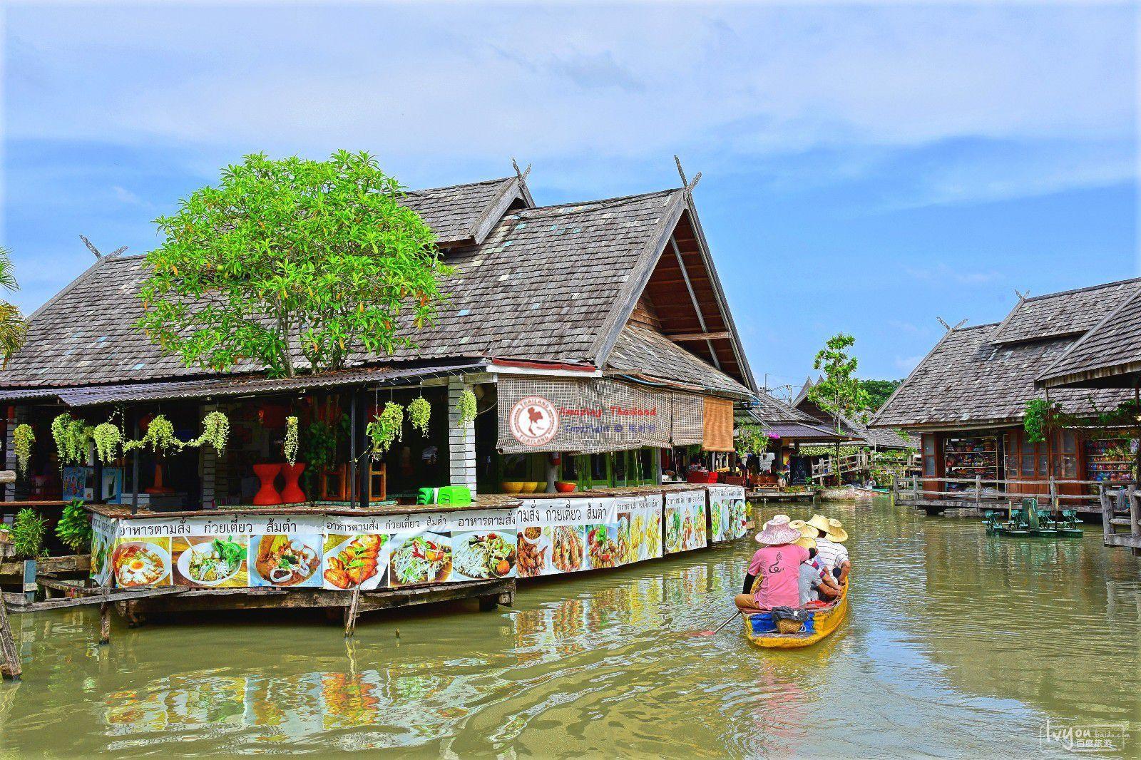 曼谷旅游攻略图片8