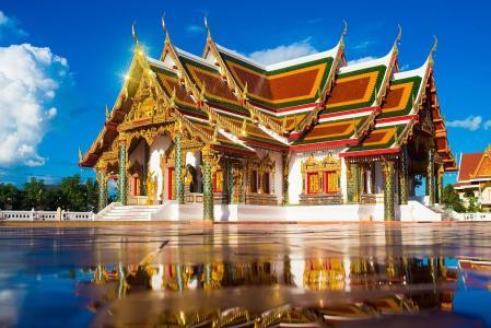 泰国巴厘岛5月份天气如何