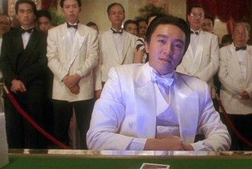 陈法蓉主演的电影_由周星驰和周润发共同主演的电影有哪些?_百度知道