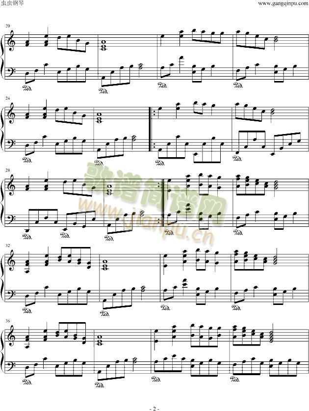 伤声歌�_高分求伤声背景音乐的简谱!