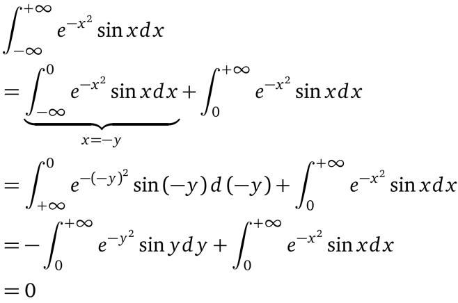 exp(x)/x的积分