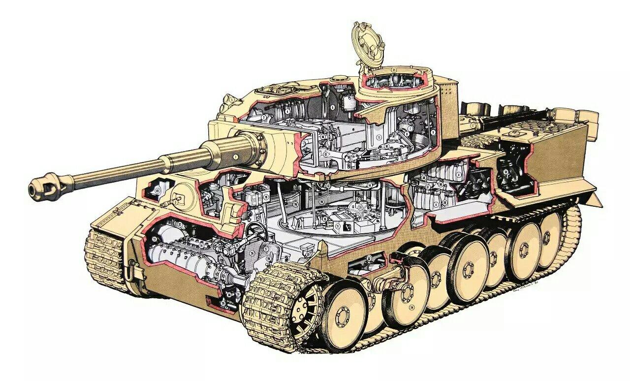 虎式坦克cad图纸_坦克设计图_百度知道