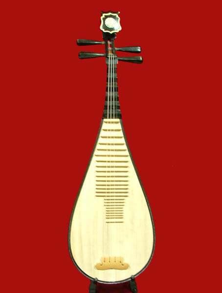 最古老的乐器_中国最古老的乐器,贾湖骨笛 距今9000年 360奇闻网