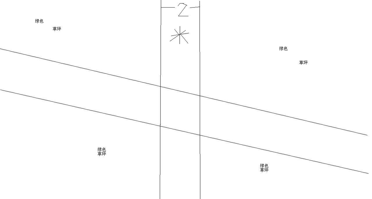 一块长方形苗圃的长_一块长方形草坪,长20米,宽16米,中间修了想跳纵横交叉的十字 ...