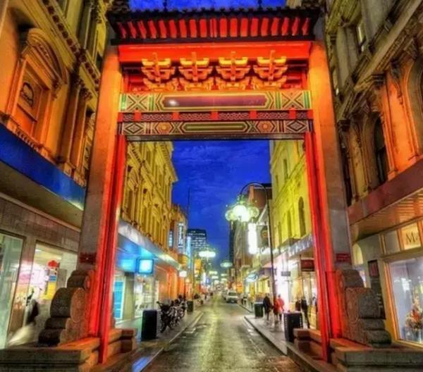 唐人的流行地区艺术特点代表作品