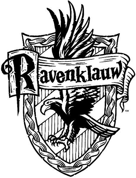 高清电影哈利波特2_求霍格沃茨校徽或者斯莱特林院徽高清大图,拉文克劳和格兰芬 ...
