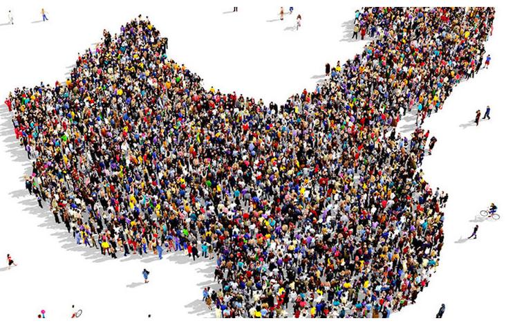 2019年,中国有多少人口?