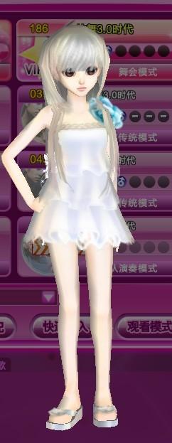 天天炫舞服装搭配图片_求QQ炫舞好看的衣服搭配。女生的。要图片,衣服名称和价格。谢 ...