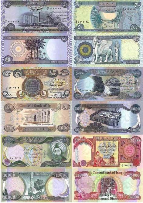 科威特第纳尔_科威特的一块钱等于多少人民币_百度知道