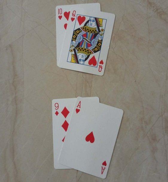 扑克牌有几种玩法_双人扑克玩法有哪些?_百度知道