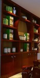 开个茶叶店多少钱_40平方的毛坯店面想装修做茶叶店需要多少钱?无财富值没办法 ...