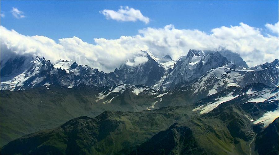 小高加索山