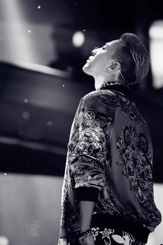 G Dragon Fashion Tumblr