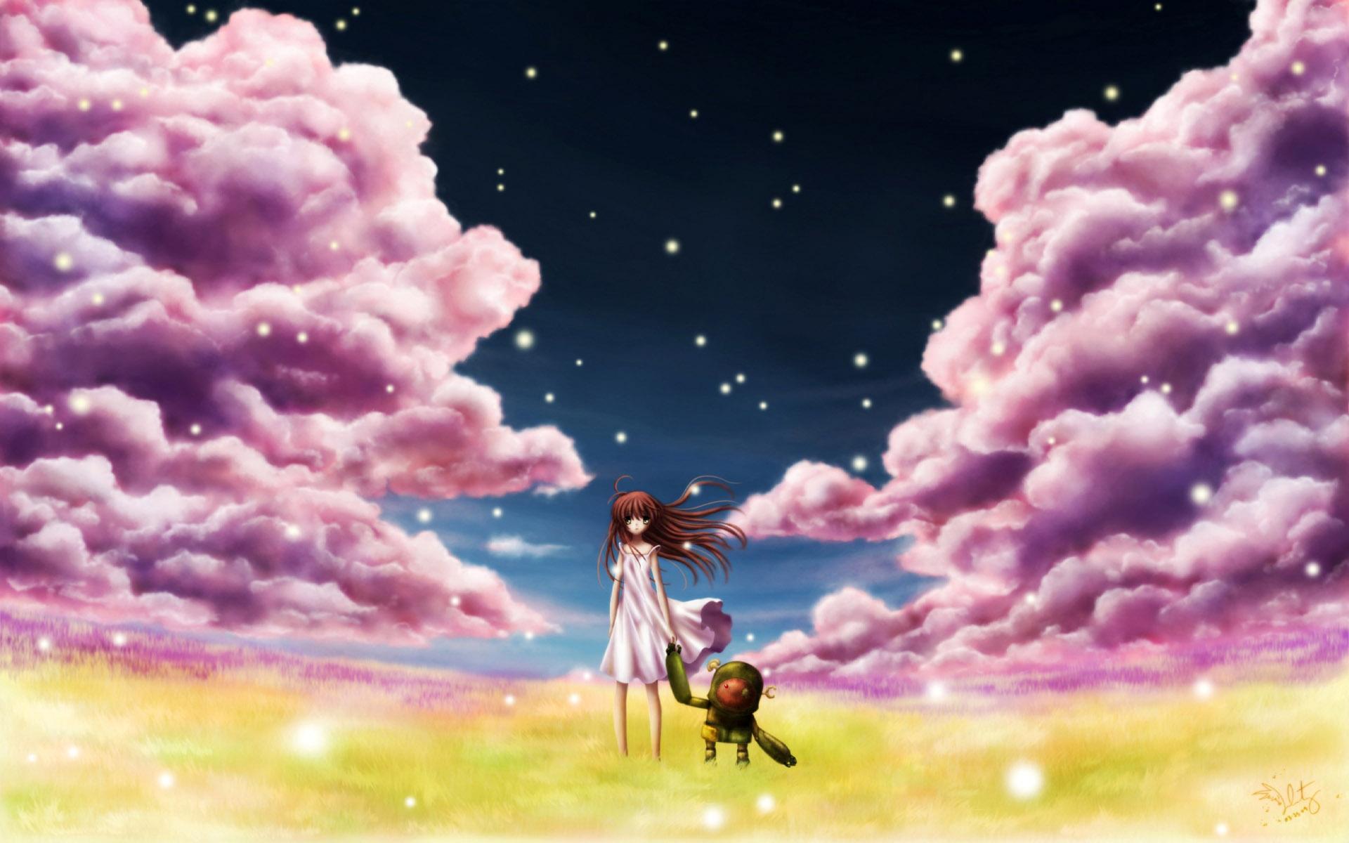 - Wallpaper anime hd untuk pc ...