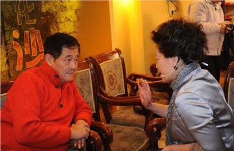 2013年辽宁电视台春晚赵本山小品《中奖了》