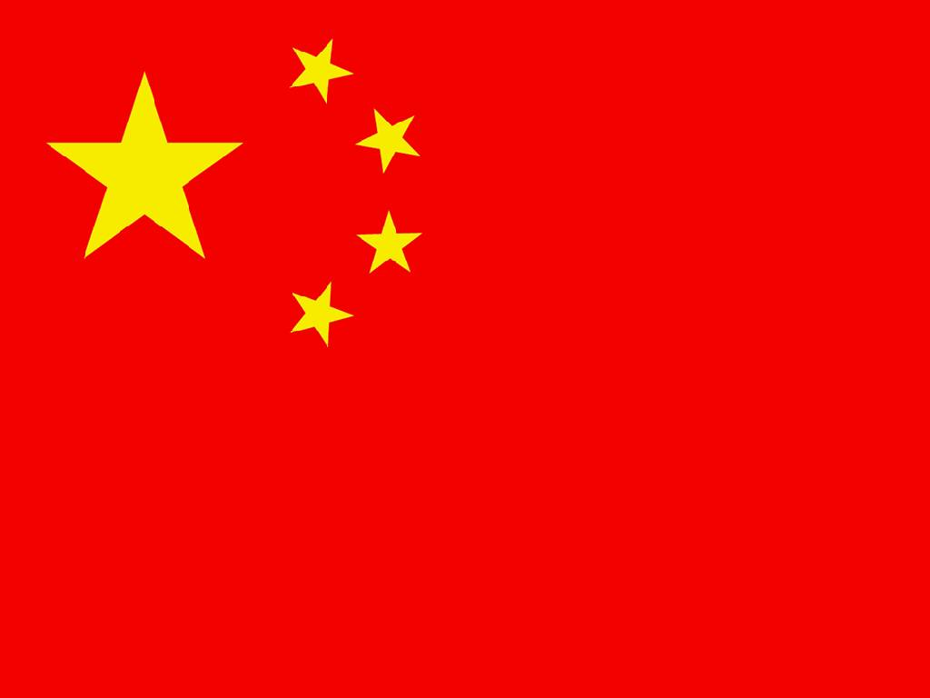 中国国旗_求 (韩国 泰国 台湾 美国 新加坡 中国) 的国旗清晰图片素材 别 ...