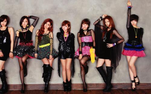 小苹果韩国版视频_韩国有哪些女团是五个人的?_百度知道