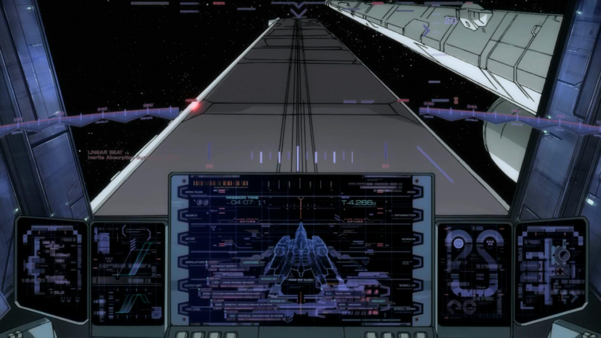百度雨滴桌面_求高达系列 驾驶舱第一人称视角的图片。要壁纸。就是那种放在 ...