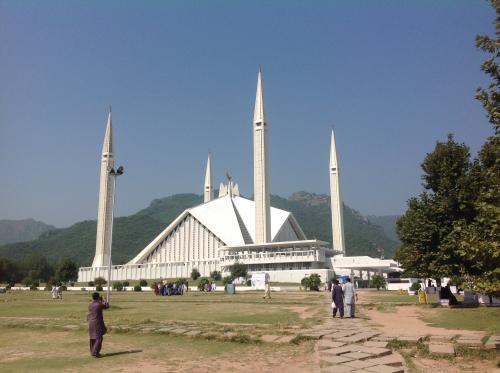 去巴基斯坦旅游一般多少钱?